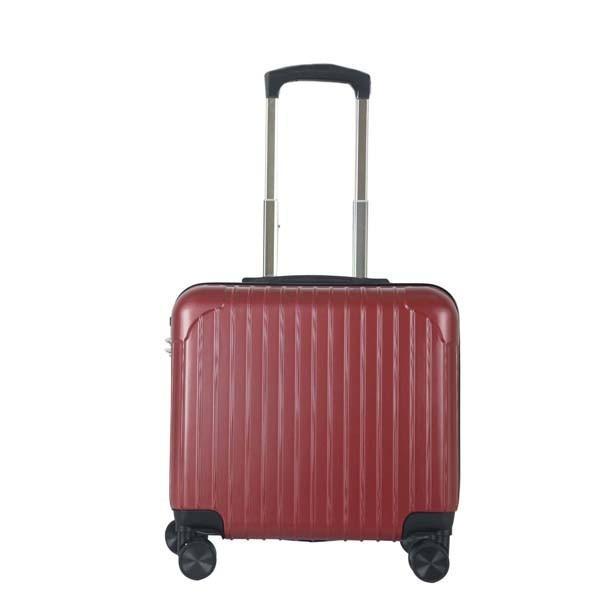 スーツケース 機内持ち込み 軽い 軽量 キャリーバック おしゃれ Sサイズ Sunruck 容量30L 1〜3泊 TSAロック付き 4輪 ファスナータイプ SR-BLT021|ichibankanshop|13