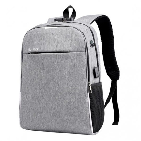 リュック 通勤用 通学用 大容量 バックパック 撥水 軽い メンズ レディース A4 おしゃれ バッグ シンプル 多機能 16L 防犯 USB カジュアル アウトドア|ichibankanshop|18
