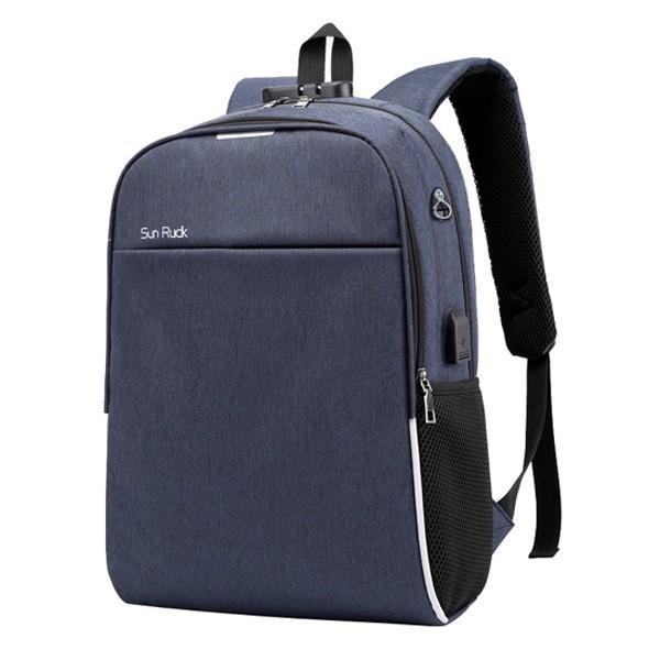 リュック 通勤用 通学用 大容量 バックパック 撥水 軽い メンズ レディース A4 おしゃれ バッグ シンプル 多機能 16L 防犯 USB カジュアル アウトドア|ichibankanshop|17