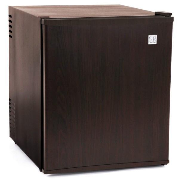 1ドア冷蔵庫 冷蔵庫 一人暮らし ミニ冷蔵庫 静か おしゃれ 一人暮らし用 1ドア 小型 48リットル 右開き 小型 静音 新生活 ペルチェ方式 SunRuck 冷庫さん|ichibankanshop|07