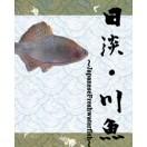 川魚・日本産淡水魚(生体・用品