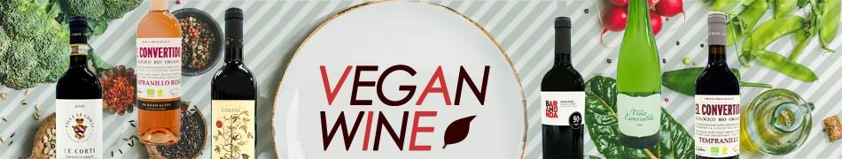 ヴィーガンワイン