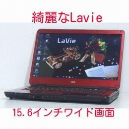 Winows10 LaVie