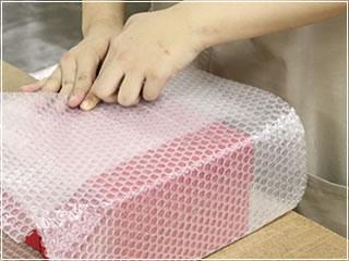 (3)梱包作業
