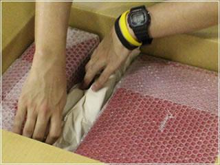 (3) 梱包作業その2