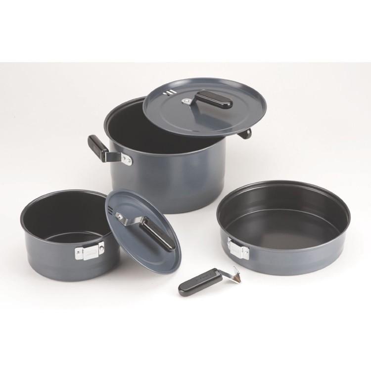 Coleman 6-Piece Family Cook Set