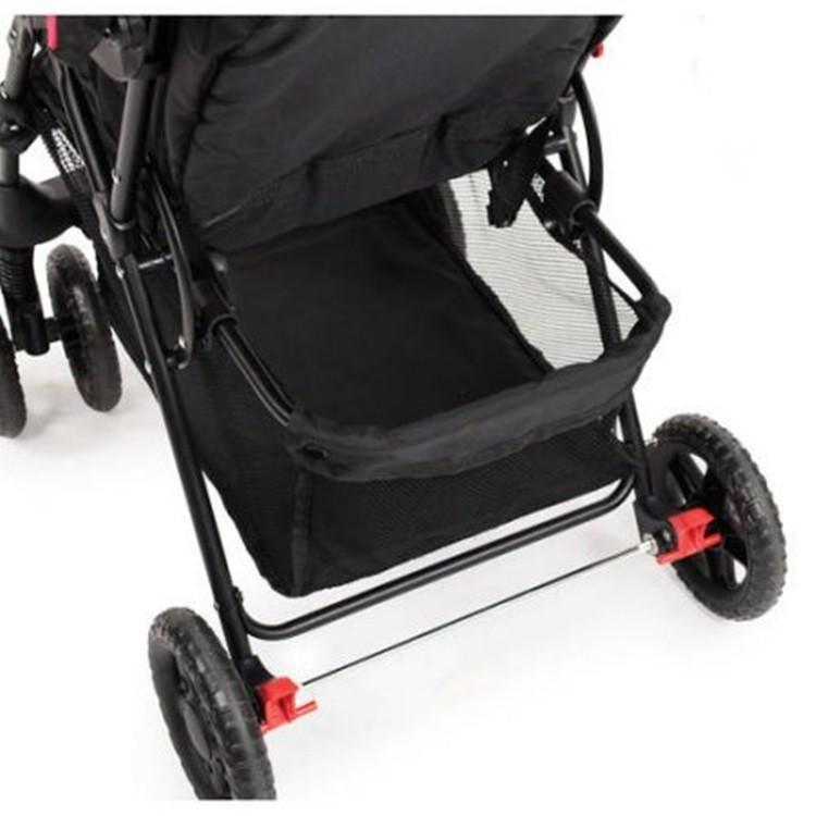 Kolcraft Cloud Sport Lightweight Stroller, Orchard