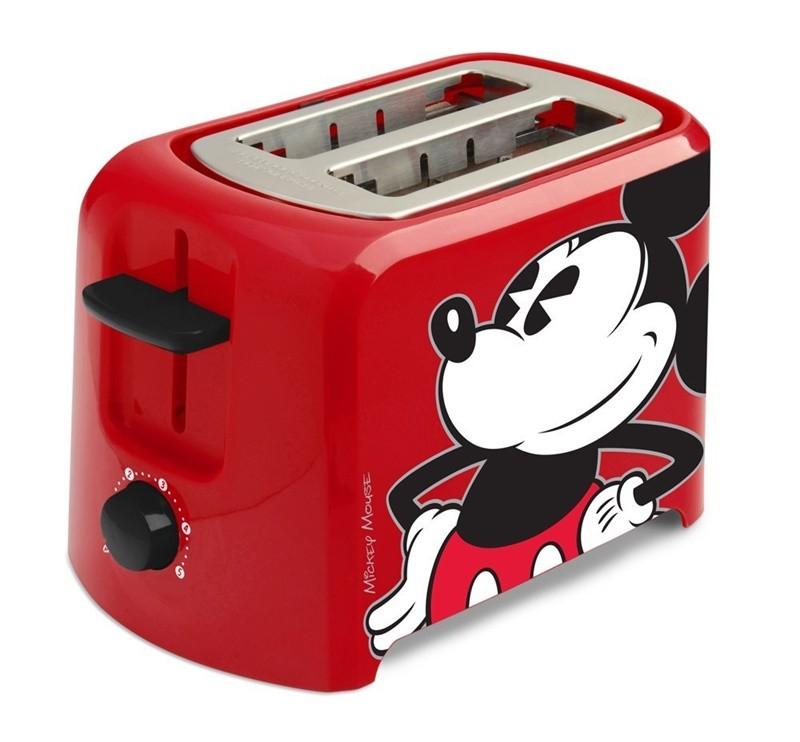 ディズニー  ポップアップ トースター