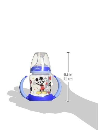 ヌーク ディズニー トレーニング マグ ボトル