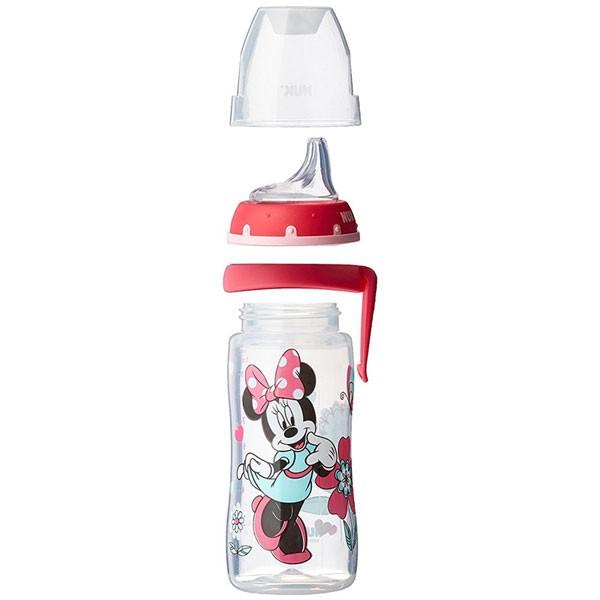 ヌーク ディズニー 哺乳瓶 ボトル