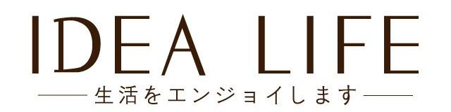 idea life ロゴ