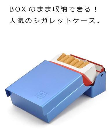 シガレットケース 【メール便可】TECT タバコケース たばこ入れ 煙草ケース 人気 かわいいシガレットケース 可愛いシガレットケース  タバコ入れ 20本