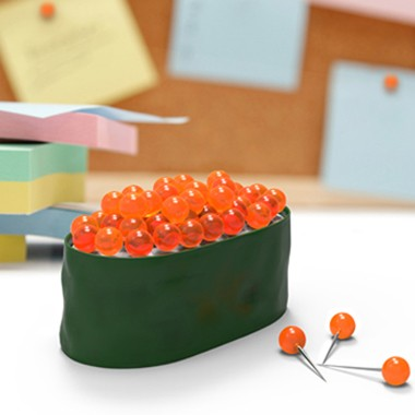オフィスの人気を独り占め!? かわいいデスク周りの小物たち