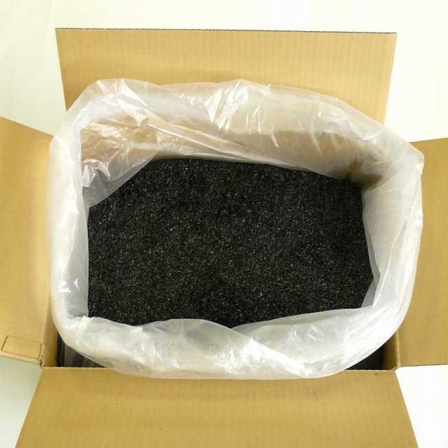 [訳アリ] もみがらクン炭(燻炭) 40リットル以上保証(送料込)