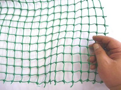 おすきにネット(2mx2m) グリーン