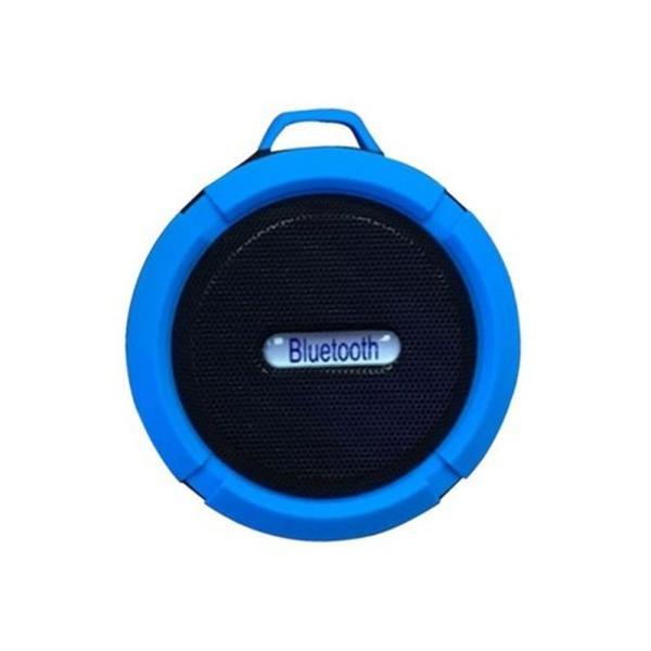 ポータブル防水屋外 ワイヤレス Bluetoothスピーカー C6 Suctingコンピュータの携帯電話のスピーカーサポートTFカード|igenso|14