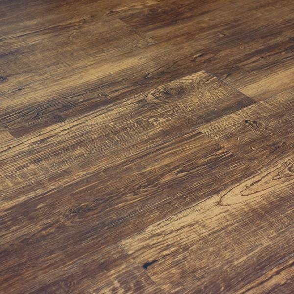 床材 フローリング フロアタイル 床タイル クリックオンプレミアム ヴィンテージ 古木調 木目調 1枚単品 賃貸 DIY K8F|igogochi|23