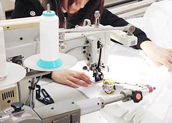 日本国内縫製
