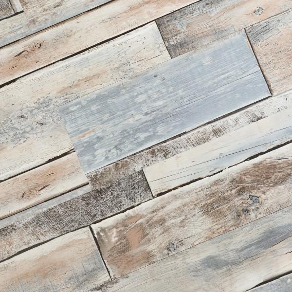 床材 フローリング フロアタイル 床タイル クリックオンプレミアム ヴィンテージ 古木調 木目調 1枚単品 賃貸 DIY K8F|igogochi|33