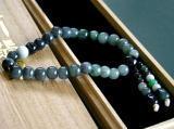 糸魚川産数珠