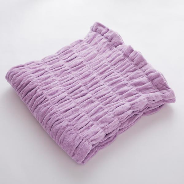 タオルケット シングル iimin 今治くるまるタオルケット おしゃれ ふんわり 綿100%|iimin|15