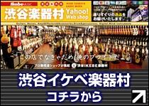 渋谷楽器村