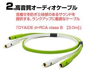 d+RCA class B