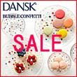 DANSKバブルコンフェティシリーズ