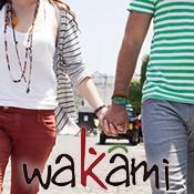 wakami商品リスト