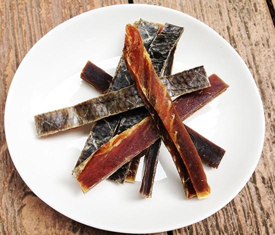 青森産鮭スティック 45g