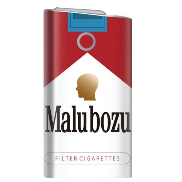 グロー スキン シール パロディ面白い 柄 glo 電子タバコ 本体 に貼る CIG 送料無料|illumi|16