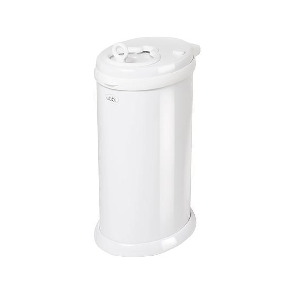 おむつペール おしゃれ おむつ処理ポット 大容量 45リットル おむつ用ゴミ箱 Ubbi ウッビィ インテリア オムツ ペール|ilovebaby|11