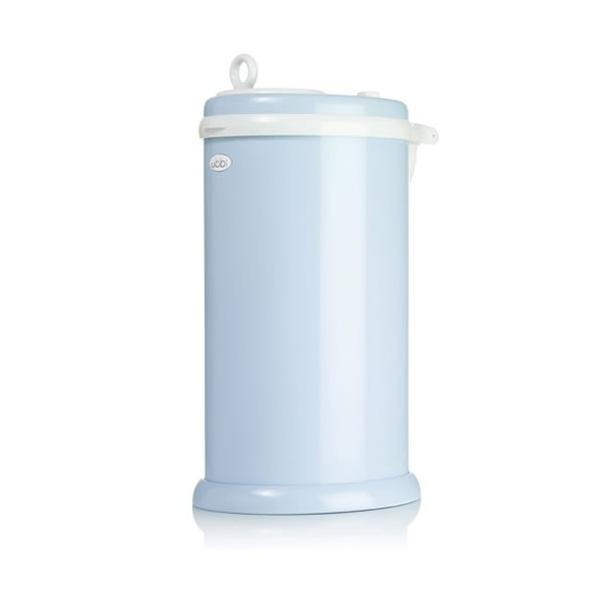 おむつペール おしゃれ おむつ処理ポット 大容量 45リットル おむつ用ゴミ箱 Ubbi ウッビィ インテリア オムツ ペール|ilovebaby|13