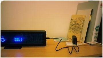 LED電光掲示板 節電対応 LEDボード