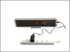 Q&A_LEDデジタルボード
