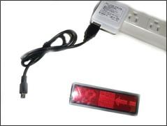 Q&A_LED電光看板 デ字坊