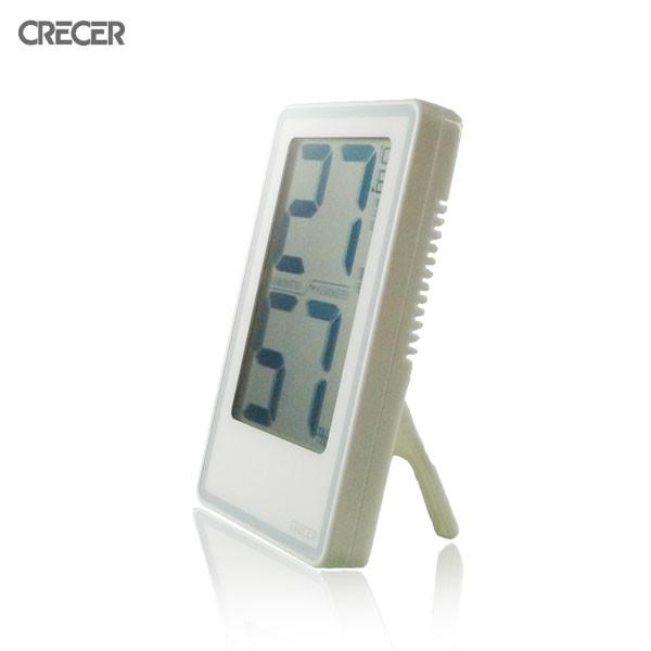 デジタル温湿度計CR-2000W