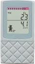 TANITA歩数計(万歩計)FB-729Kミント