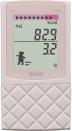 3Dセンサー歩数計FB-729Kピーチ