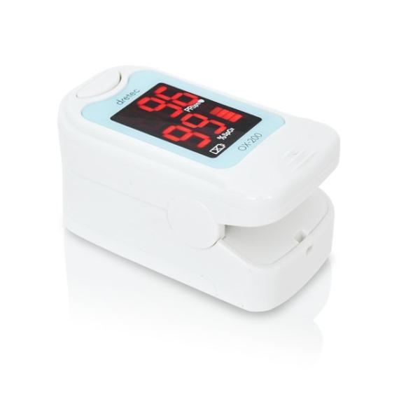 【医療機器】パルスオキシメータ OX-200 クリップ 成人 〒郵送可¥320 imanando 12