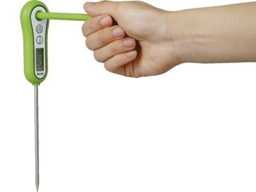 料理温度計TT-533使用方法