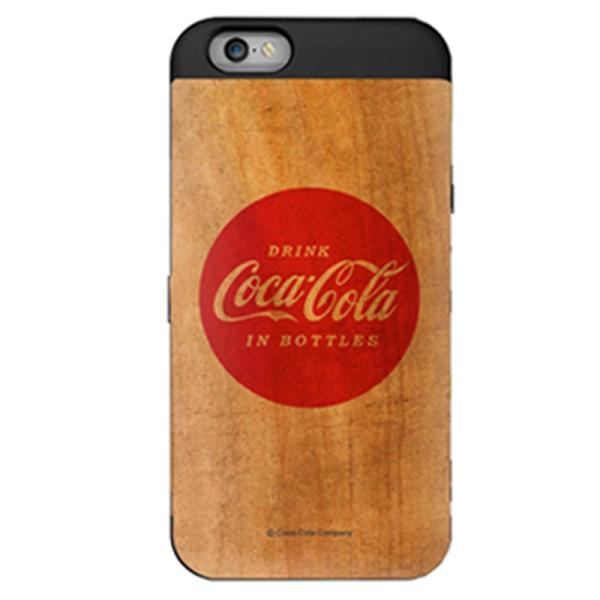 SKINU コカコーラ iPhone11 ケース iphone11pro ケース iphonexs ケース カードミラー スマホケース 送料無料 imobaile 07