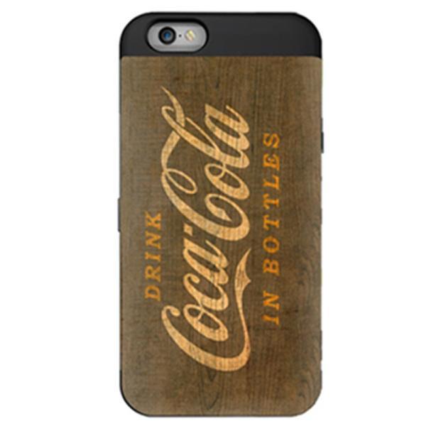 SKINU コカコーラ iPhone11 ケース iphone11pro ケース iphonexs ケース カードミラー スマホケース 送料無料 imobaile 08