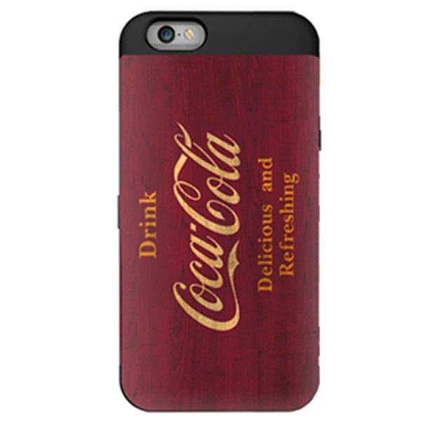 SKINU コカコーラ iPhone11 ケース iphone11pro ケース iphonexs ケース カードミラー スマホケース 送料無料 imobaile 09