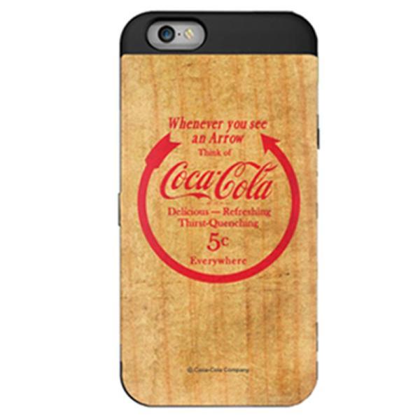 SKINU コカコーラ iPhone11 ケース iphone11pro ケース iphonexs ケース カードミラー スマホケース 送料無料 imobaile 10