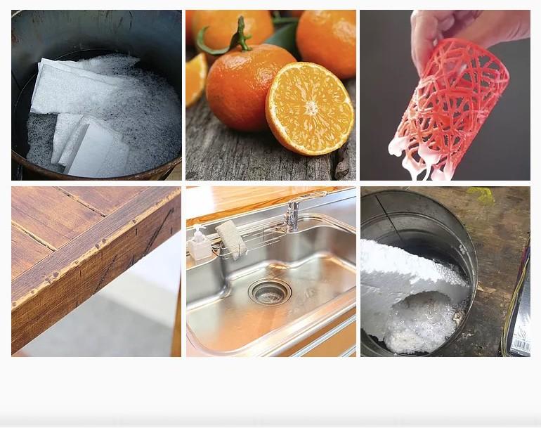 リモネン溶剤 発泡スチロール溶解液 発泡スチロール 溶かす 液