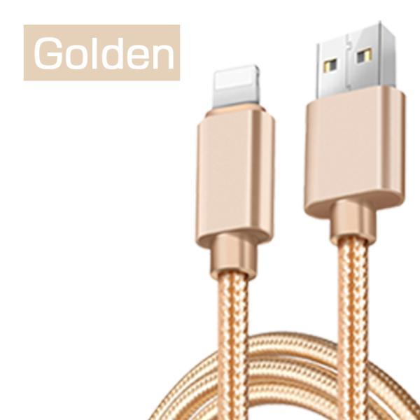 【最大15%OFF!クーポン対象】 iPhone 長さ 1.5m/1.0m/0.5m/0.25m 急速充電 データ転送 USBケーブル iPad XS Max XR X 8 7 6s PLUS 90日保証 合金製 importitem 21