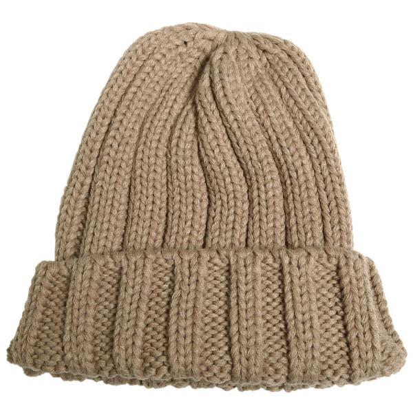 ニットキャップ 帽子 ニット帽 メンズ 無地 おしゃれ ファッション|improves|08