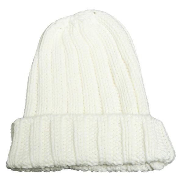 ニットキャップ 帽子 ニット帽 メンズ 無地 おしゃれ ファッション|improves|09