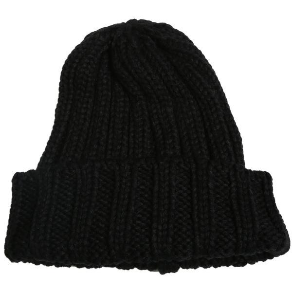 ニットキャップ 帽子 ニット帽 メンズ 無地 おしゃれ ファッション|improves|10